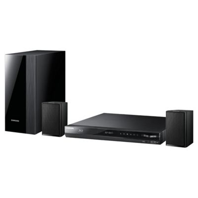 Samsung HT-D4200 2.1 Blu-ray Smart Home Theatre System