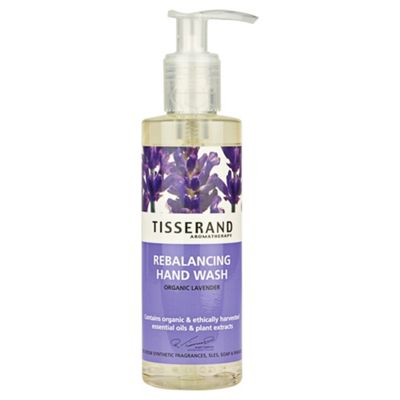 Tisserand Re-Balancing Hand Wash (Lavender)