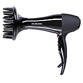 THX Total Hair Experts Pump Up the Volume Diffuser Hair Dryer