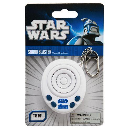 Star Wars Soundblaster