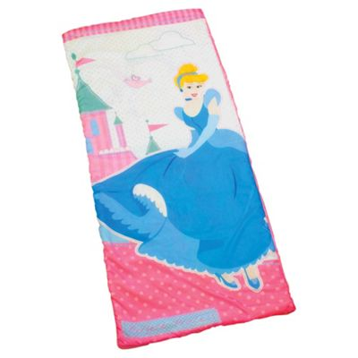 Disney Princess Dreams Kids' Sleeping Bag