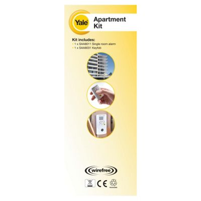 Yale Apartment Kit