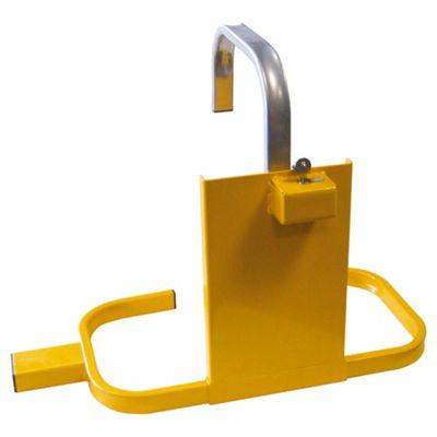AM Tech Wheel Lock, Metal