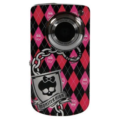 Monster High Digital Camcorder