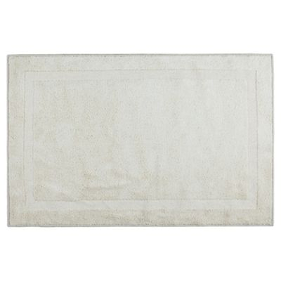 Tesco Value Rug 100 x 150cm, Cream