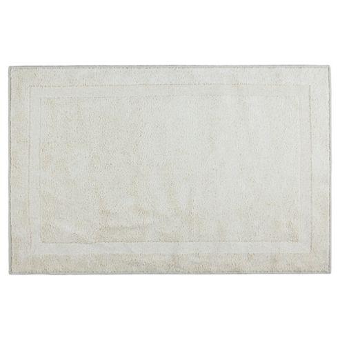 Tesco Value Rug 100 x 150cm, Cream