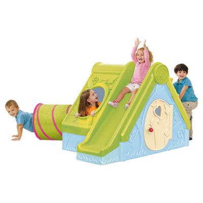Keter Funtivity Play Centre