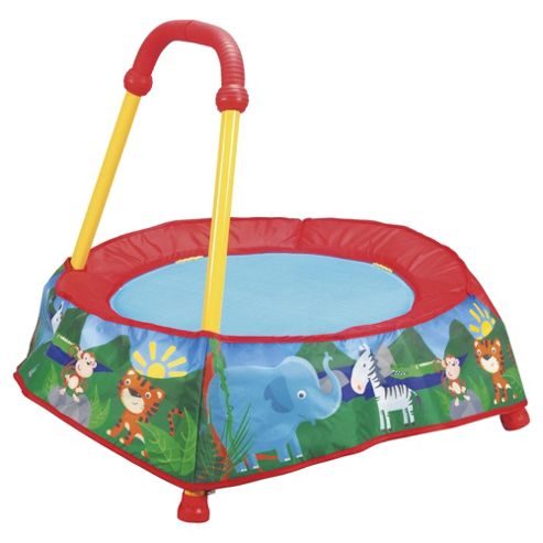 Carousel My First Trampoline