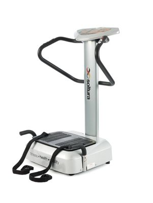 Soltura OP1/20 Oscillating Energy Vibration Plate