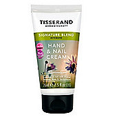 Tisserand Intensive Hand & Nail Cream (Essential Oil Rich)