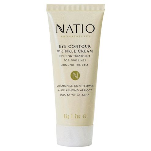 Natio Eye Contour Wrinkle Cream