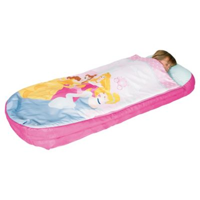 Disney Princess Junior Ready Bed