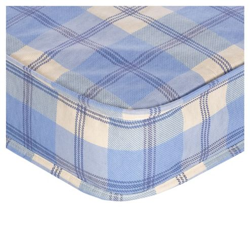 Tesco Shorty Mattress - 75 x 175