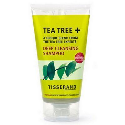 Tisserand Tea-Tree, Lemon & Rosemary Shampoo