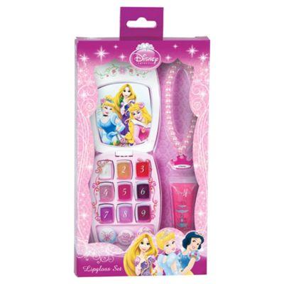 Disney Princess Dream Lipgloss Set