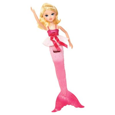 Moxie Girlz Magic Swim Mermaid Doll - Avery