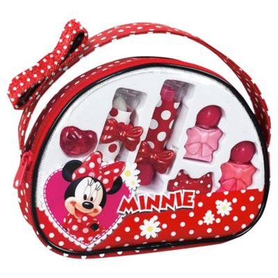 Miss Minnie cutie make up bag