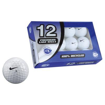 Nike pk 12 Lakeballs