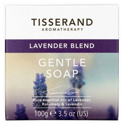 Tisserand Lavender & Evening Primrose Soap