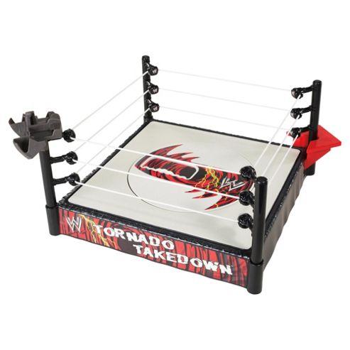 WWE Tornado Takedown Ring