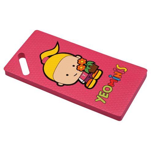 Kids Character Kneeler Pad, Pink