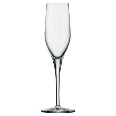 Dartington Set of 4 Champagne Glasses