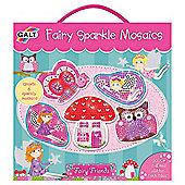 Fairy Friends Sparkle Mosaics