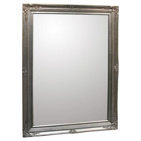 Eton Mirror Silver 35x25