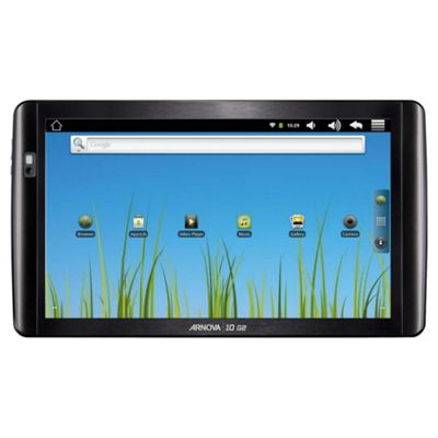 Arnova 10 G2 Tablet (4GB, 2.3 Android, 10