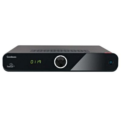Goodmans Freesat+HD Recorder -500GB