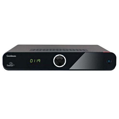 Goodmans Freesat+HD Recorder -500GB