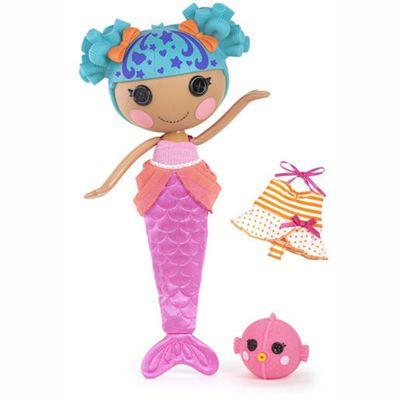 Lalaloopsy Coral Sea Shells Doll