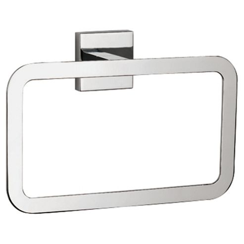 Croydex Flexi-Fix Cheadle Towel Ring