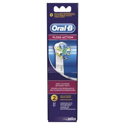 Oral-B Floss Action 2 Pack