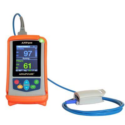 Handheld Pulse Oximeter ANP300