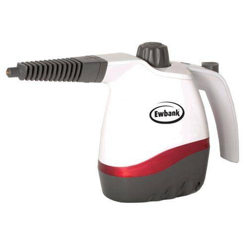 Earlex Ewbank Handheld Steam Cleaner