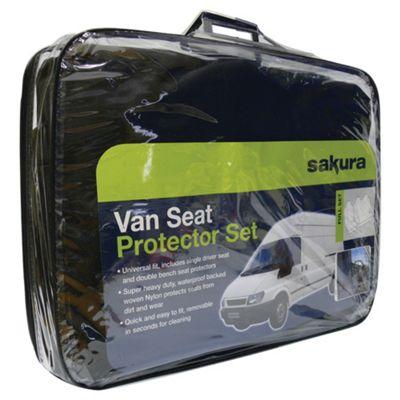Van Seat Protector SS3347