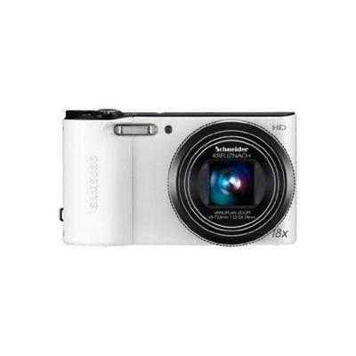 Samsung WB150 14.2MP Digital Camera - White