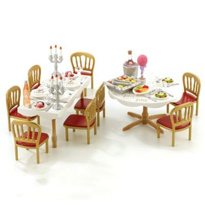 Sylvanian Families Wedding Furniture