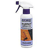Nikwax TX Direct Spray-On Waterproofing for Wet Weather Clothing, 500ml
