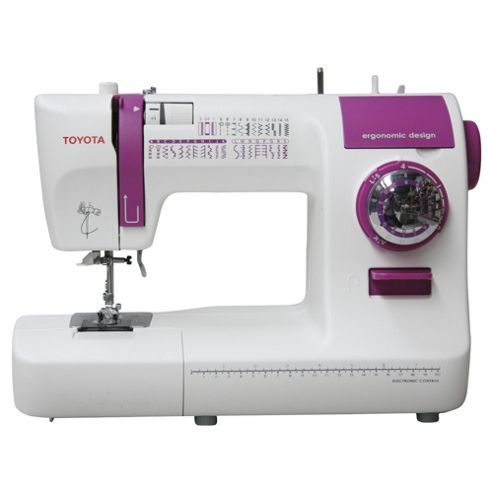 Toyota ECO34A Sewing Machine