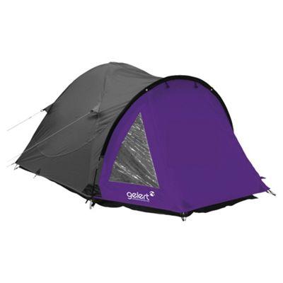 Gelert Lunar 2-Man Dome Tent
