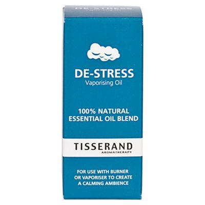 Tisserand De-Stress Vaporising Oil