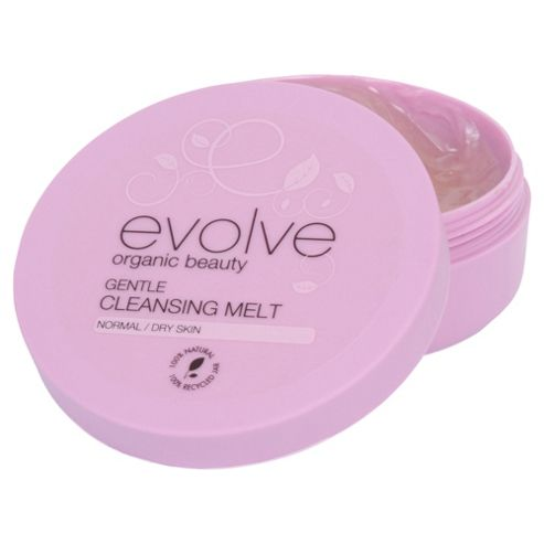 Evolve Beauty Gentle Cleansing Melt 100ml