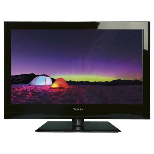 Technika 46-270 46 Inch Full HD 1080p LCD TV With Freeview