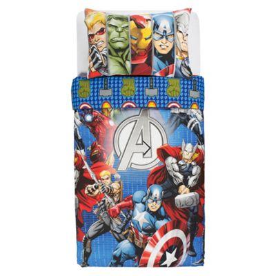 Marvel Avengers Duvet Set