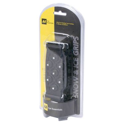 AA Snow and Ice Grips