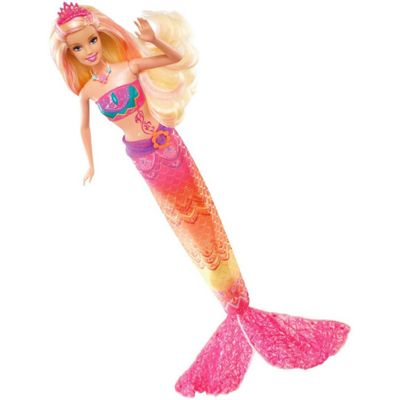 Barbie in A Mermaid Tale 2 Merliah Doll