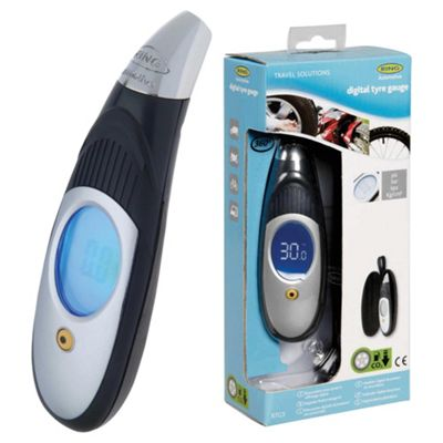Ring RTG5 Digital Tyre Gauge
