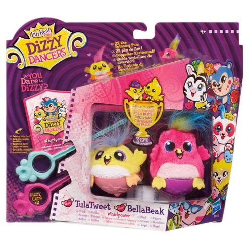 FurReal Dizzy Dancers Bird & Little Chick Pack